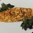 Omelette de Michel Guérard