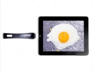 L'iPan pour cuisiner avec son iPad