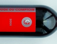 Rouge du comptoir