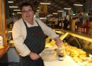 JEAN MARIE CHAILLA FROMAGER BIARRITZ