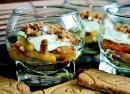 Trifle aux pommes