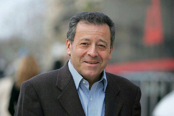 Jacques Ballarin, le chroniqueur gastronomique du journal Sud Ouest