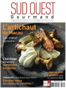 sud ouest gourmand n 14 automne 2012 sud ouest gourmand le magazine des saveurs d 39 ici. Black Bedroom Furniture Sets. Home Design Ideas