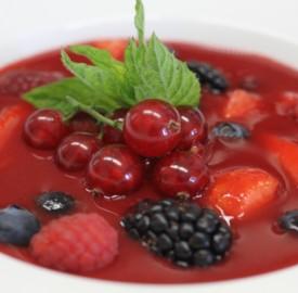 Soupe-de-fruits-rouges