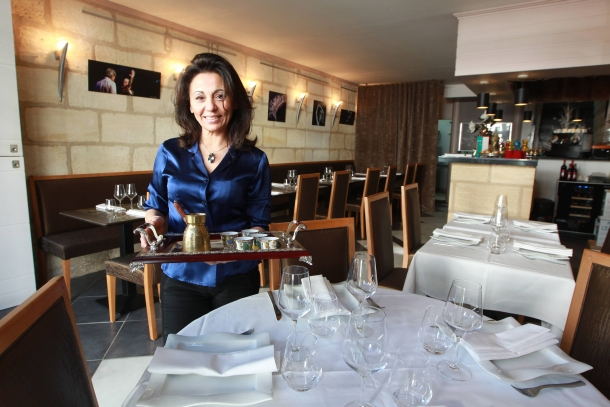 Le Cedre Refleurit A Bordeaux Sud Ouest Gourmand Le Magazine Des