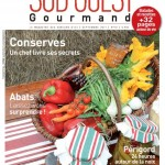 Sud Ouest Gourmand 10- Automne 2011