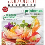 Sud Ouest Gourmand 12- Printemps 2012