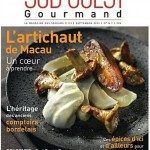 Sud Ouest Gourmand 14- Automne 2012