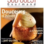 Sud Ouest Gourmand 15- Hiver 2012