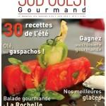Sud Ouest Gourmand 17- Eté 2013