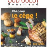 Sud Ouest Gourmand 18- Automne 2013