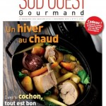 Sud Ouest Gourmand 19- Hiver 2013