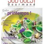 Sud Ouest Gourmand 20- Printemps 2014
