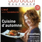 Sud Ouest Gourmand 2- Automne 2009