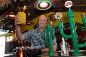 David Sierra,bar Fiesta Latina a Lons