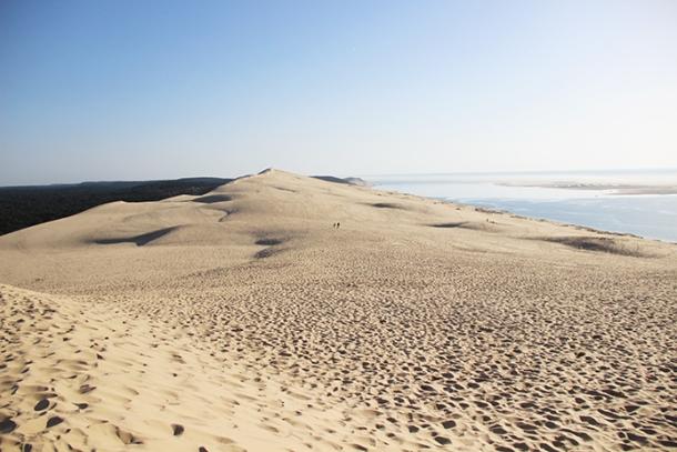 La dune du Pilat - © www.kindabreak.com
