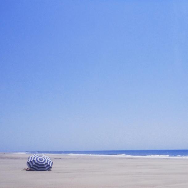 La plage de l'Amélie - © www.lespavesbordelais.fr