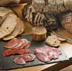 Gourmand Pays Basque