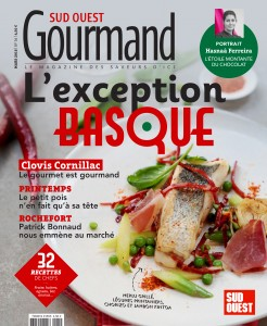 Une - SO Gourmand