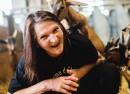 Les fromages de chèvre de la Savoyarde Laure Fourgeaud, installée en Périgord depuis dix ans, trouvent leur place dans les cuisines des tables étoilées LOÏC MAZALREY